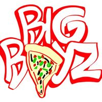 Big Boyz Pizza logo